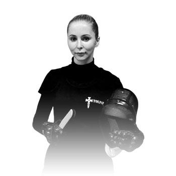 Шевякова София Игоревна