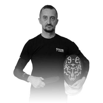 Зимин Олег
